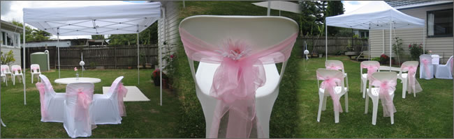 Baby Shower Chair Decoration Ideas Decorative Chairs For Several